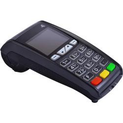 ICT 250 asztali bankkártya terminál