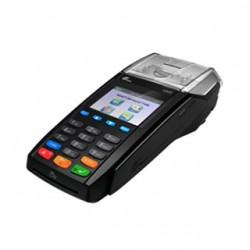 S800 asztali bankkártya terminál