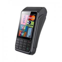 S920 hordozható bankkártya terminál