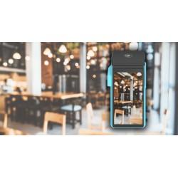 FiskalPRO N5 bankkártya terminál