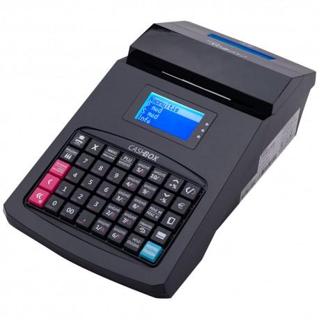 CashBox Base GPS online pénztárgép