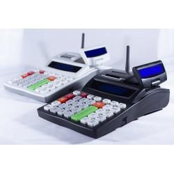 Datecs DP-150 MO online pénztárgép