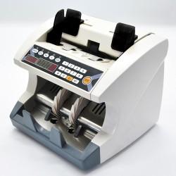 EuroCash EC-4600 felső adagolós, professzionális bankjegyszámláló, pénzszámoló gép