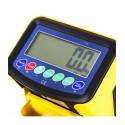 CAS PR II B digitális mérleg (lapos)
