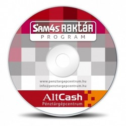 Sam4s raktár program