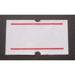 Árazógép címke 22x12