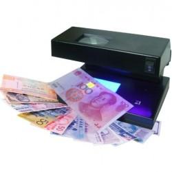 EuroCash EC-1510 nagyítós kombinált bankjegyvizsgáló, pénzvizsgáló