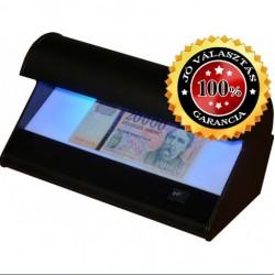 EuroCash EC-1600 kombinált bankjegyvizsgáló