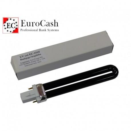 EuroCash EC-1510 bankjegyvizsgáló UV cső