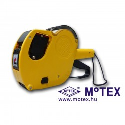 Motex Mx-2616 new kétsoros árazógép