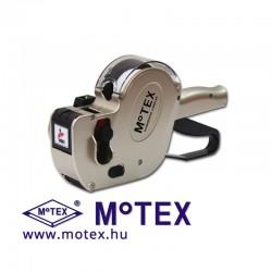 Motex Mx-808 sorszámozó gép