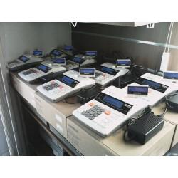 Datecs DP-25EU C10 Használt online pénztárgép