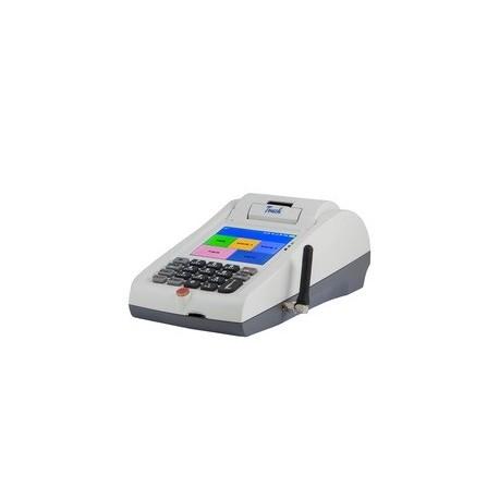 Fiscal touch online pénztárgép