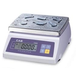 Cas Sw-1w hitelesített asztali mérleg