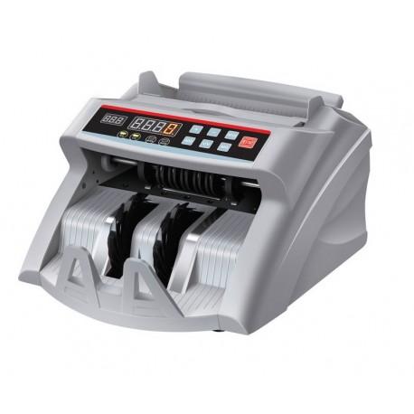 EC-2100 bankjegyszámláló, pénzszámoló gép (UV+MG)
