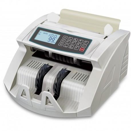 EC-2500 bankjegyszámláló, pénzszámoló gép LCD (IR+UV+DD)