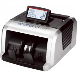 EC-3500 bankjegyszámláló, pénzszámoló gép (UV+MG+IR)