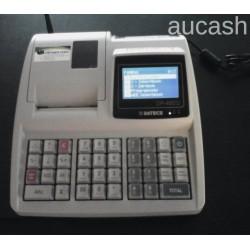 HASZNÁLT Datecs DP-45EU online pénztárgép